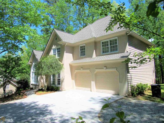 4926 Chapel Xing, Douglasville, GA 30135 (MLS #8365226) :: Anderson & Associates