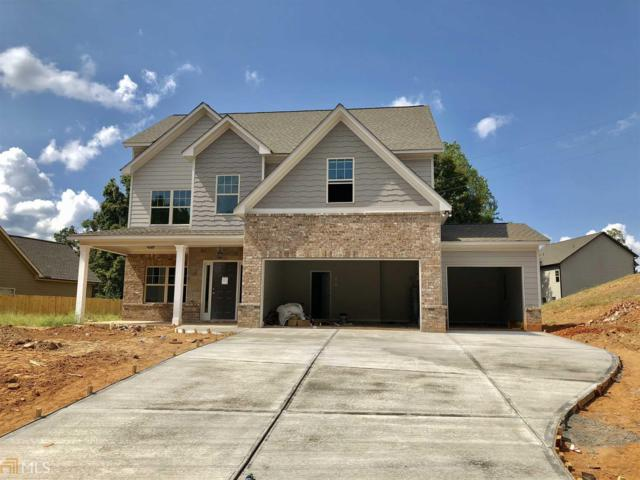 6528 Teal Trail Dr #113, Flowery Branch, GA 30542 (MLS #8366081) :: The Durham Team