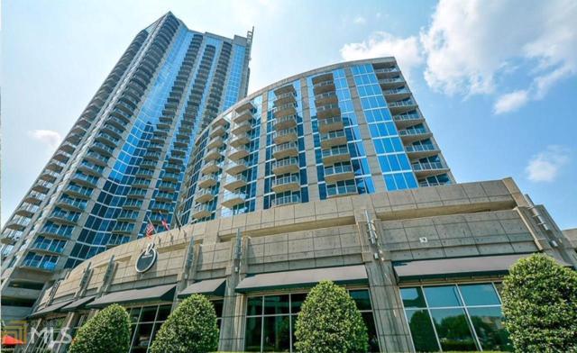 400 W Peachtree St #1601, Atlanta, GA 30308 (MLS #8366086) :: Keller Williams Realty Atlanta Partners