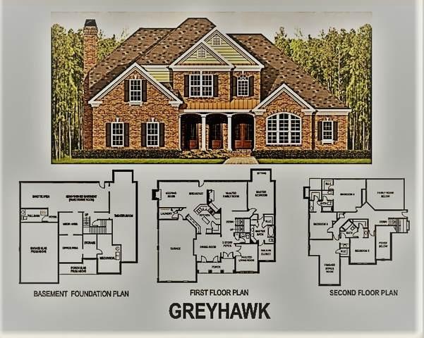 5667 Eternal, Atlanta, GA 30349 (MLS #8371242) :: Maximum One Greater Atlanta Realtors