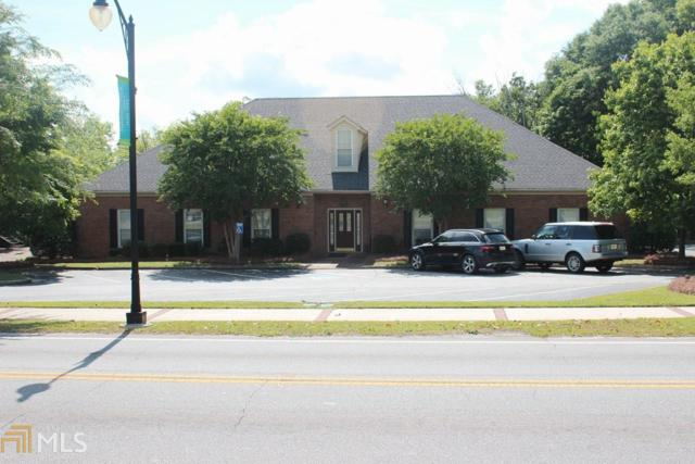 151 N Main St, Jonesboro, GA 30236 (MLS #8377328) :: The Heyl Group at Keller Williams