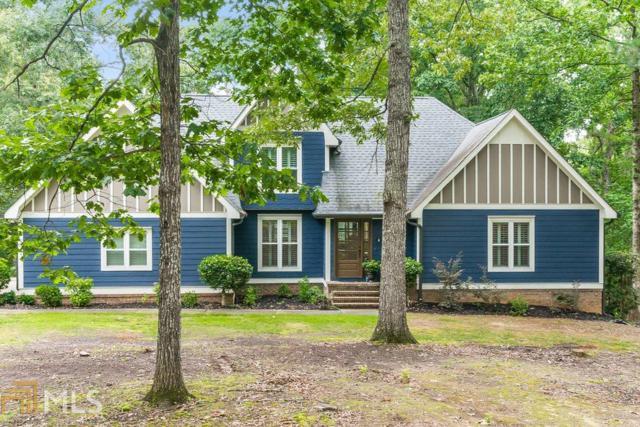 63 Hampton Way, Carrollton, GA 30116 (MLS #8377668) :: Bonds Realty Group Keller Williams Realty - Atlanta Partners