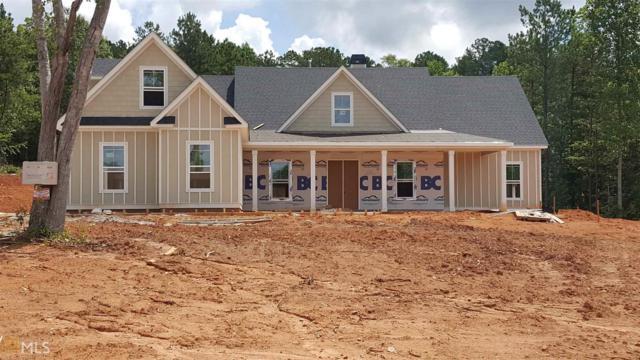 0 Platinum Ridge #24, Sharpsburg, GA 30277 (MLS #8381428) :: Keller Williams Realty Atlanta Partners