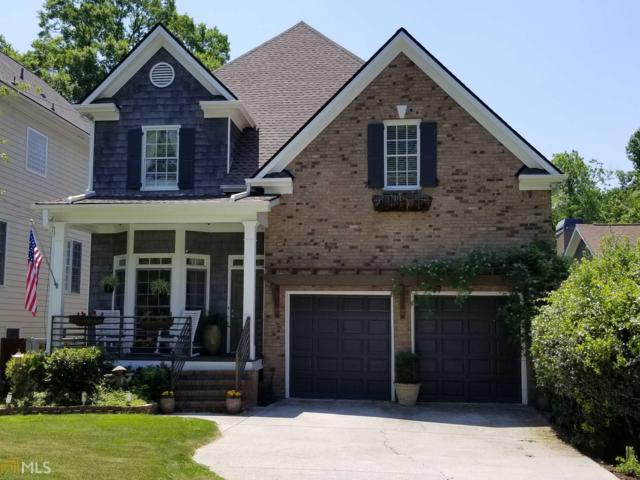1097 Standard Dr, Brookhaven, GA 30319 (MLS #8381955) :: The Durham Team