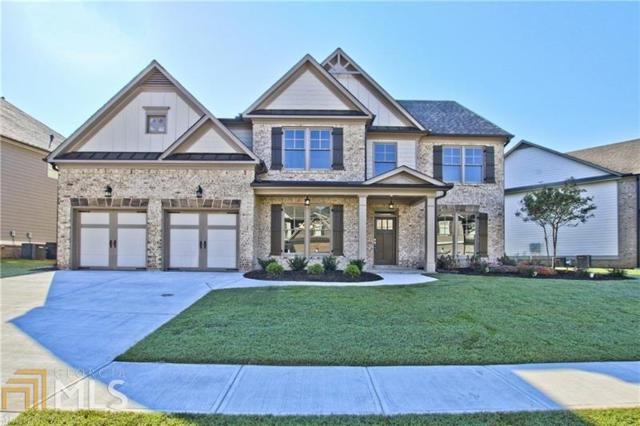 4719 Sierra Creek, Hoschton, GA 30548 (MLS #8385057) :: Keller Williams Realty Atlanta Partners