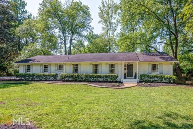 270 Hillside Dr, Atlanta, GA 30342 (MLS #8386273) :: Anderson & Associates