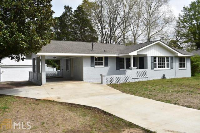 1766 Derrill Dr, Decatur, GA 30032 (MLS #8391431) :: Buffington Real Estate Group