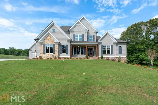 123 Creekview Ln, Canton, GA 30115 (MLS #8396592) :: Buffington Real Estate Group