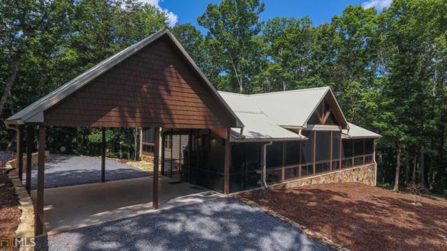 9 Stillwater Ln, Ellijay, GA 30536 (MLS #8396681) :: Anderson & Associates