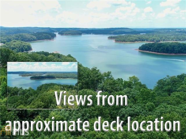 3624 Lake Ridge Ct, Gainesville, GA 30506 (MLS #8398654) :: Anderson & Associates