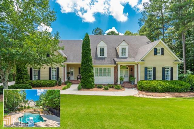 905 Post Oak Close, Milton, GA 30004 (MLS #8401640) :: Bonds Realty Group Keller Williams Realty - Atlanta Partners