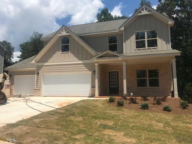 931 Magnolia Way, Jefferson, GA 30549 (MLS #8403014) :: Bonds Realty Group Keller Williams Realty - Atlanta Partners