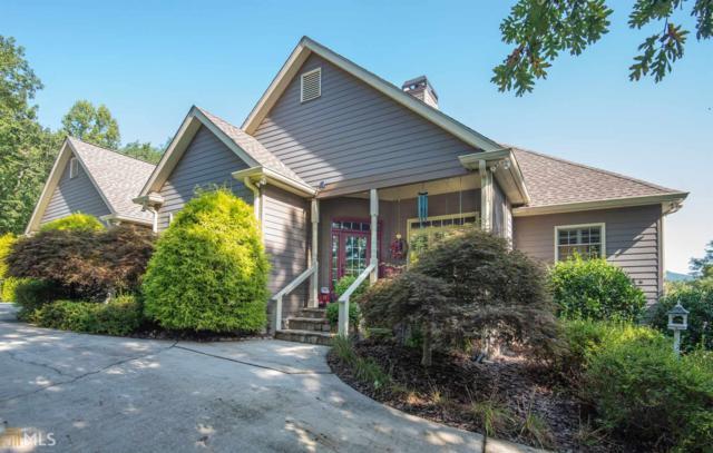 400 Northridge, Tiger, GA 30576 (MLS #8405797) :: Anderson & Associates