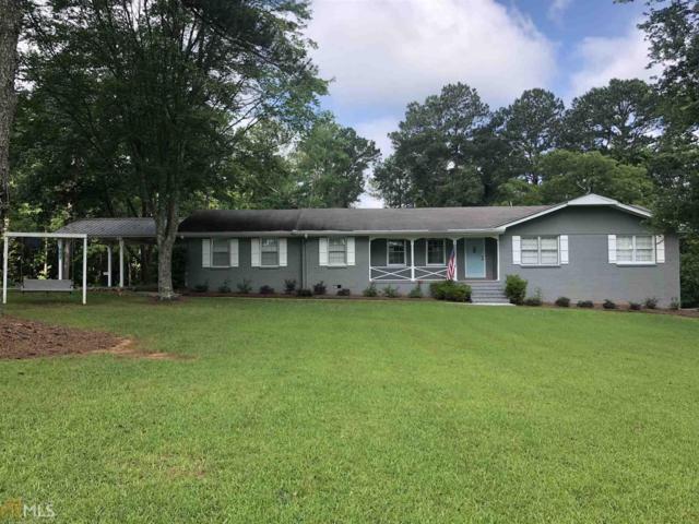 467 Brooks Rd, Brooks, GA 30205 (MLS #8407563) :: Anderson & Associates
