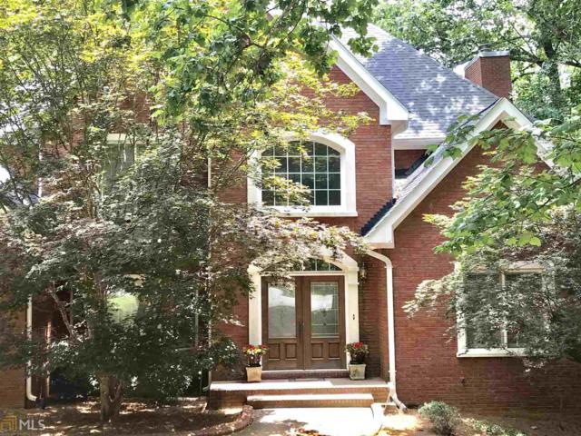 5980 Camelia Dr, Douglasville, GA 30135 (MLS #8408990) :: Bonds Realty Group Keller Williams Realty - Atlanta Partners