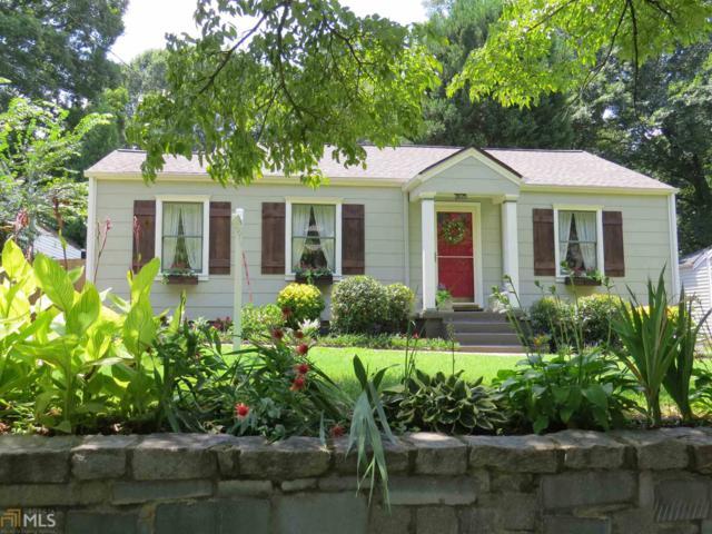 505 Mead St, Atlanta, GA 30315 (MLS #8410490) :: Keller Williams Realty Atlanta Partners