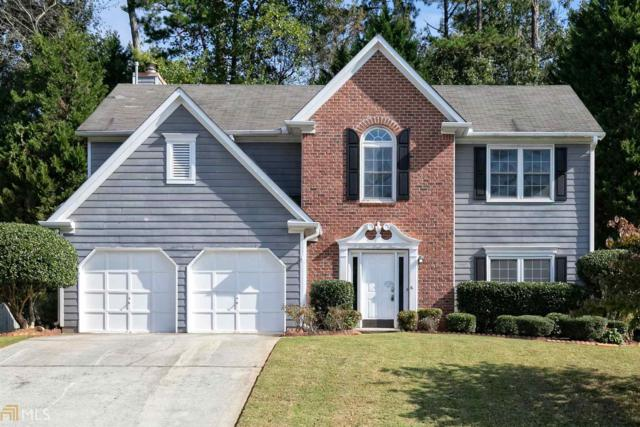 2155 Pendleton Pl, Suwanee, GA 30024 (MLS #8412567) :: Buffington Real Estate Group
