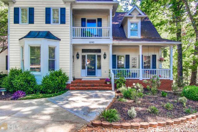 1293 Jimson Cir, Conyers, GA 30013 (MLS #8415076) :: Bonds Realty Group Keller Williams Realty - Atlanta Partners