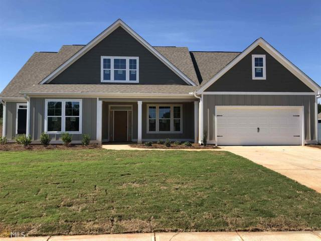 260 Kenwood Trl, Senoia, GA 30276 (MLS #8416395) :: The Durham Team