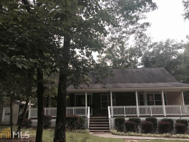 1169 Plantation Dr, Sandersville, GA 31082 (MLS #8417296) :: Bonds Realty Group Keller Williams Realty - Atlanta Partners