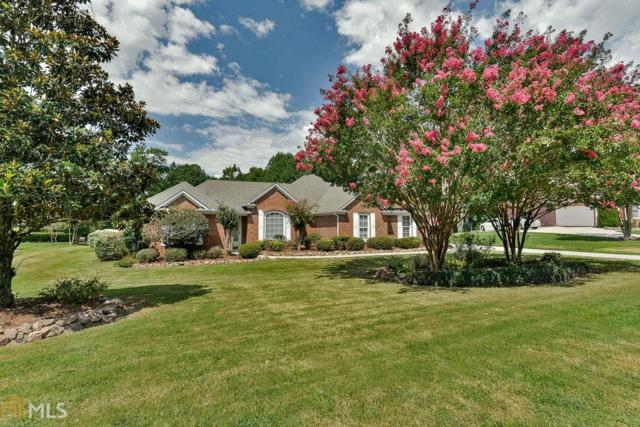 205 Amicalola Way, Jonesboro, GA 30236 (MLS #8417565) :: Anderson & Associates