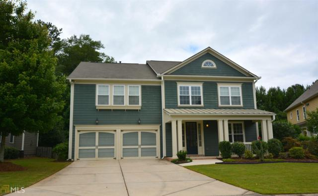860 Richmond, Peachtree City, GA 30269 (MLS #8421793) :: Anderson & Associates