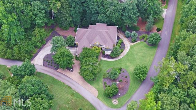 18 Lakota Ln, Dahlonega, GA 30533 (MLS #8423187) :: Keller Williams Realty Atlanta Partners
