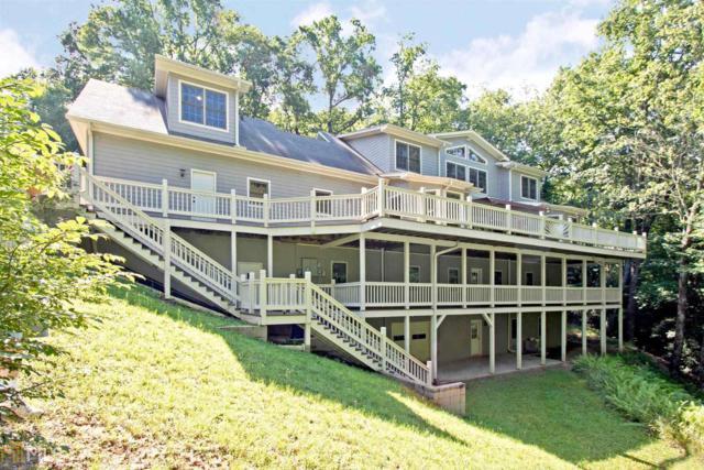 2454 Bald Mountain Rd, Dillard, GA 30537 (MLS #8423454) :: The Durham Team