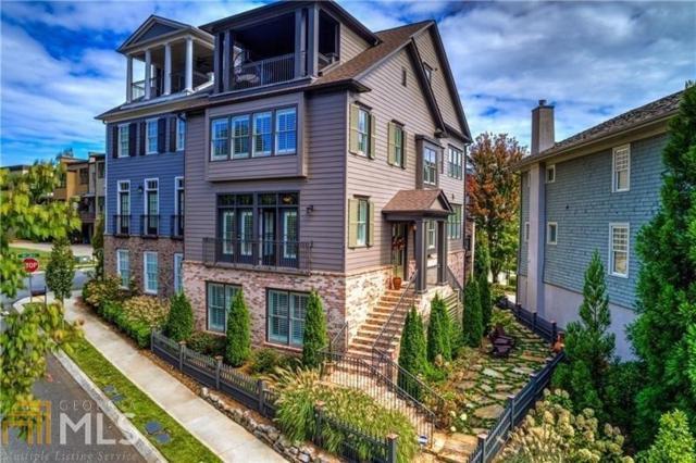 403 Latimer St, Woodstock, GA 30188 (MLS #8425052) :: Buffington Real Estate Group