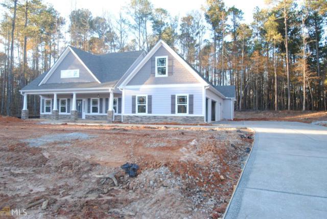 0 Pond Oaks Way #14, Moreland, GA 30259 (MLS #8426423) :: Royal T Realty, Inc.
