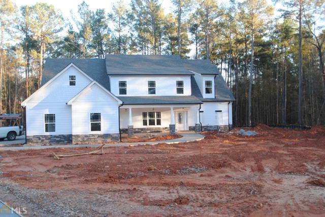 0 Gordon Oaks Way #24, Moreland, GA 30259 (MLS #8426440) :: Royal T Realty, Inc.