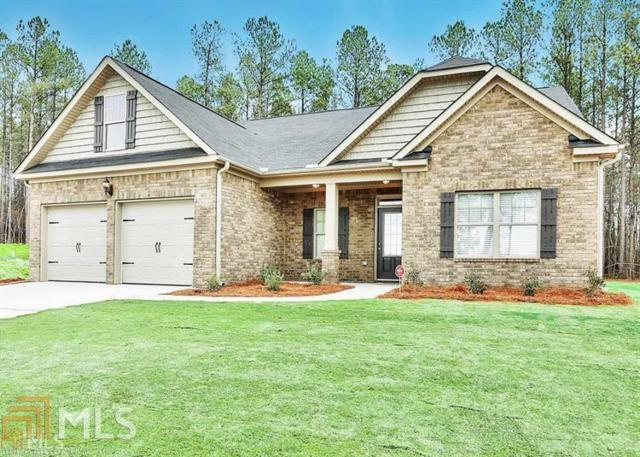 1262 Polk Xing #095, Mcdonough, GA 30252 (MLS #8427798) :: Buffington Real Estate Group