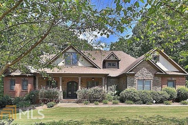 582 Rapids Dr, Bogart, GA 30622 (MLS #8428687) :: Buffington Real Estate Group
