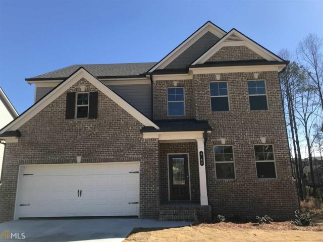 3142 Avenel Ct, Snellville, GA 30078 (MLS #8429827) :: Bonds Realty Group Keller Williams Realty - Atlanta Partners