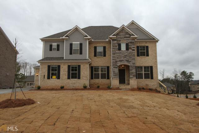 3548 Jaydee Ct #17, Lilburn, GA 30047 (MLS #8430706) :: Bonds Realty Group Keller Williams Realty - Atlanta Partners