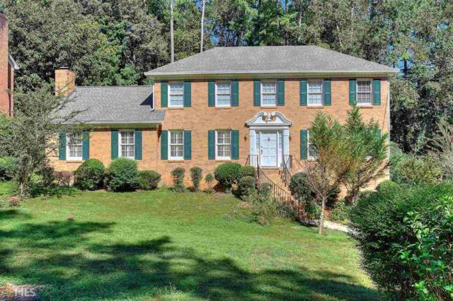 74 Shadow Lake Dr, Lilburn, GA 30047 (MLS #8431447) :: Buffington Real Estate Group