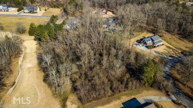 0 Woodedge Dr, Calhoun, GA 30701 (MLS #8431459) :: Rettro Group