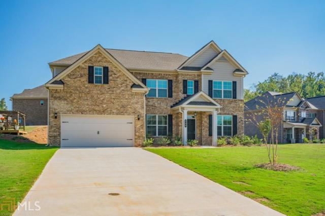 146 Aylesbury Blvd, Mcdonough, GA 30253 (MLS #8431610) :: Keller Williams Realty Atlanta Partners