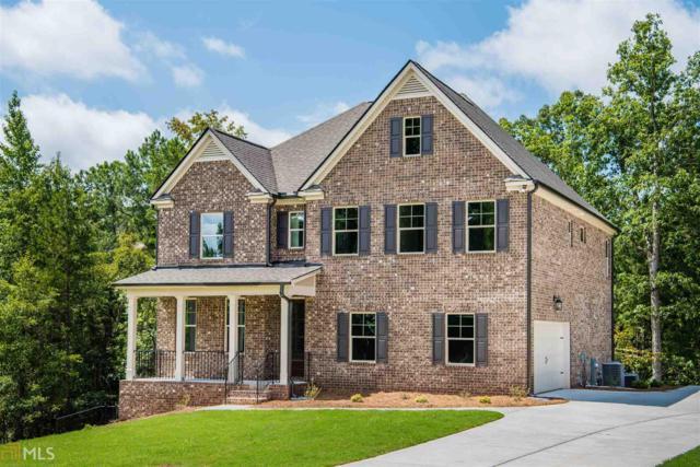 7391 River Walk Dr, Douglasville, GA 30135 (MLS #8431897) :: Bonds Realty Group Keller Williams Realty - Atlanta Partners