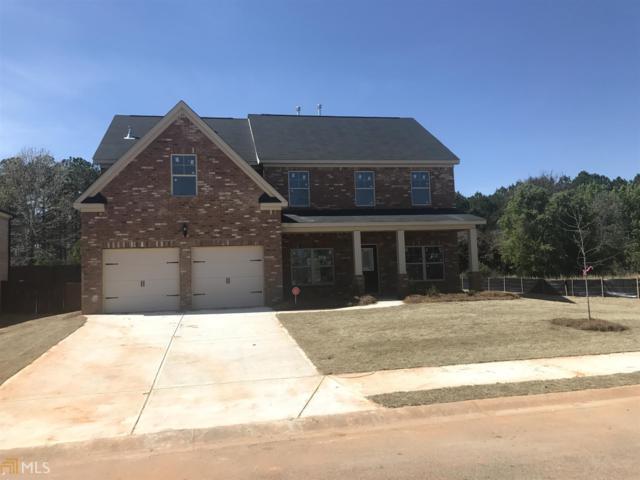 1231 Polk Xing #16, Mcdonough, GA 30252 (MLS #8432708) :: Buffington Real Estate Group