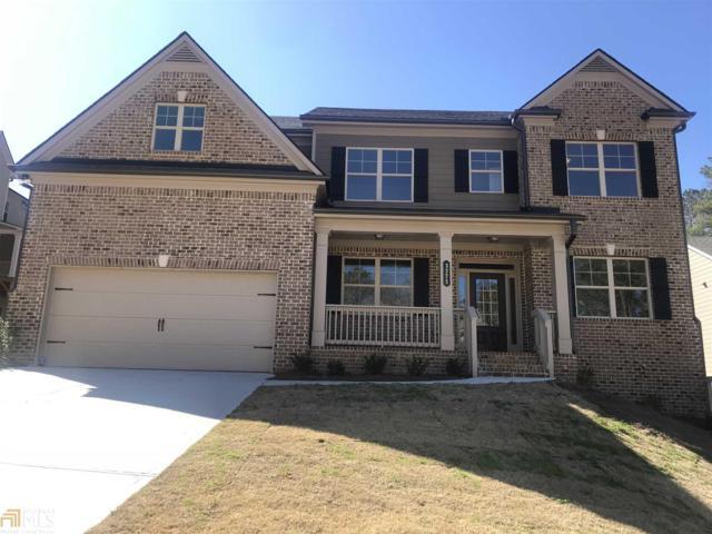 3225 Cherrychest Way, Snellville, GA 30078 (MLS #8435471) :: Bonds Realty Group Keller Williams Realty - Atlanta Partners