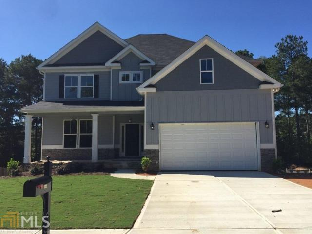 132 Lost Creek Blvd, Dallas, GA 30132 (MLS #8438233) :: Bonds Realty Group Keller Williams Realty - Atlanta Partners