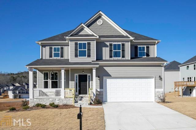 351 Fallen Oak Dr, Dallas, GA 30132 (MLS #8438238) :: Bonds Realty Group Keller Williams Realty - Atlanta Partners