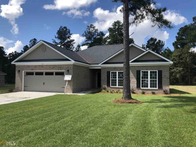 112 Weatherstone Way #52, Statesboro, GA 30458 (MLS #8438353) :: Keller Williams Realty Atlanta Partners