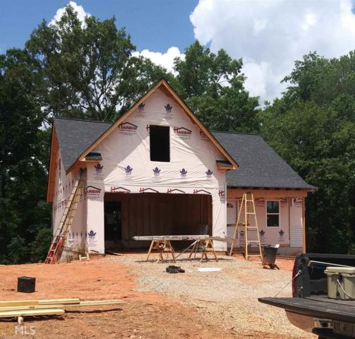 126 Mills Crossing Ct, Demorest, GA 30535 (MLS #8439763) :: Royal T Realty, Inc.