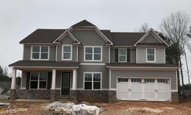 130 Woodburn Drive Lot 27, Villa Rica, GA 30180 (MLS #8444351) :: Bonds Realty Group Keller Williams Realty - Atlanta Partners
