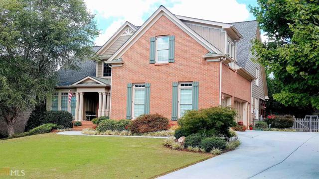 1764 Water Springs Way, Dacula, GA 30019 (MLS #8447515) :: Buffington Real Estate Group