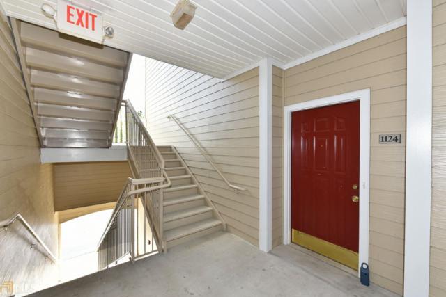 1124 Whitshire Way, Alpharetta, GA 30004 (MLS #8450054) :: Keller Williams Realty Atlanta Partners