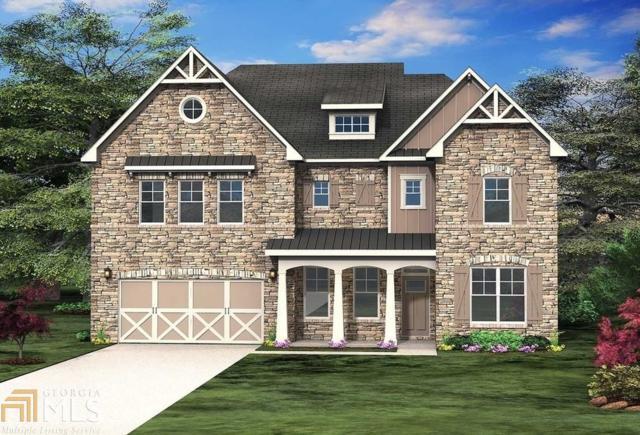 5965 Hidden Ridge Ct #30, Cumming, GA 30028 (MLS #8451413) :: Buffington Real Estate Group