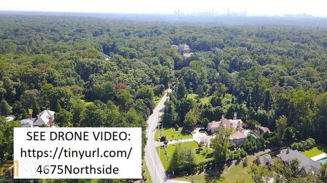 4675 Northside Dr, Atlanta, GA 30327 (MLS #8452053) :: Team Cozart